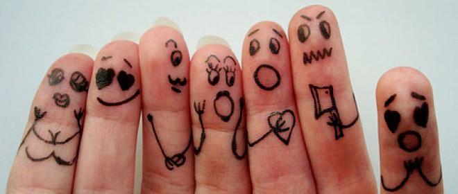 Conocer las Emociones, qué son y cómo utilizarlas