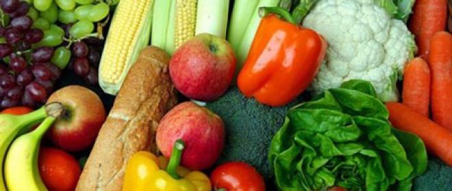 Comer bien para vivir mejor