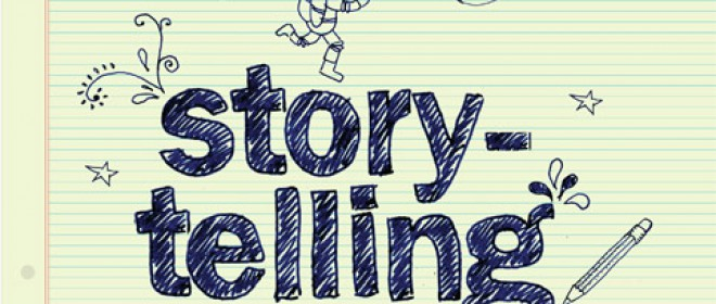 Storytelling & Coaching: El arte de contar tu propia história