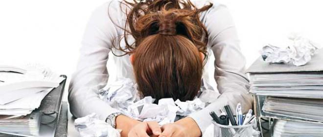Cómo prevenir y gestionar el Estrés Laboral